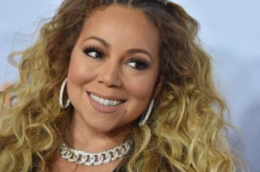 Mariah Carey, arriva la serie tv ispirata alla sua vita