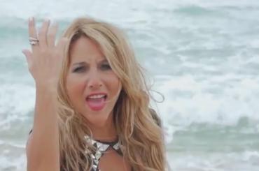 Break it off, arriva il singolo estivo di Jo Squillo – il teaser video