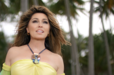 Life's About To Get Good, il nuovo video di Shania Twain