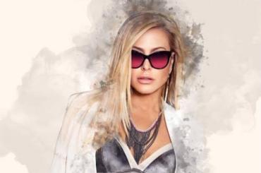 Anastacia, ecco il nuovo singolo Caught in the Middle – audio