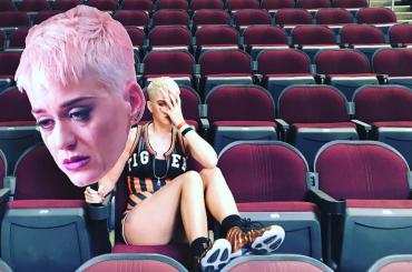 Swish Swish di Katy Perry, il 21 agosto uscirà il video ufficiale