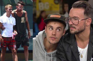 Justin Bieber è in amore con il suo consulente spirituale Carl Lentz? Le foto