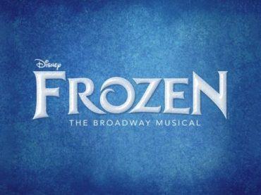 FROZEN: The Musical, il trailer/dietro le quinte – video