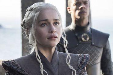 Game of Thrones 7, ascolti record per la HBO