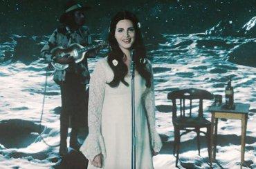 Lust For Life di Lana Del Rey ha una data d'uscita