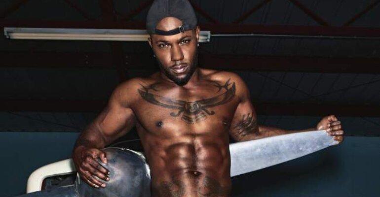 Milan Christopher, culo di marmo per l'hip-hop star gay – il video XXX