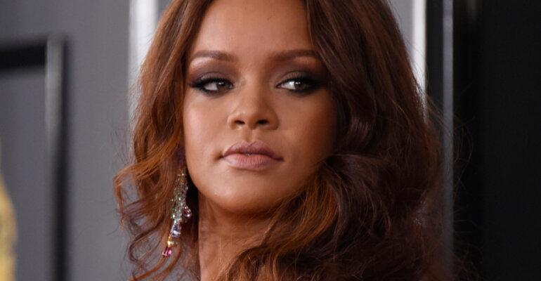 DAJE A RIDE,  Rihanna vuole vincere un Oscar in qualità di ATTRICE