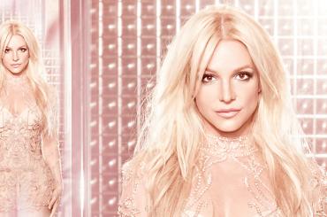 VIP Private Show, arriva il 22esimo profumo di Britney Spears in 13 anni