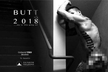 Cecenia, un calendario di modelli nudi per raccogliere fondi a favore dei gay perseguitati