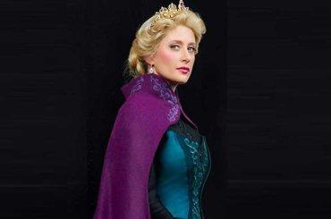 Frozen, il musical – la prima foto ufficiale
