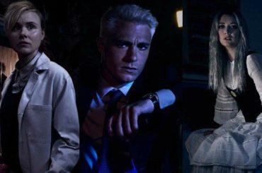 American Horror Story: Cult, le prime foto ufficiali con i protagonisti