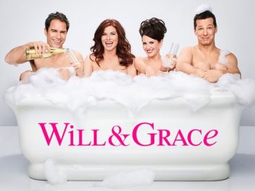 Will and Grace, Michelle Obama guest star?