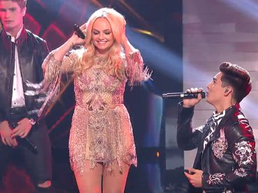 Emma Bunton live con Say You'll Be There – il video