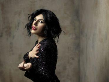 """""""L'AMORE MI PERSEGUITA"""", ecco il nuovo singolo di Giusy Ferreri  feat. FEDERICO ZAMPAGLIONE – video"""