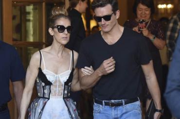 Celine Dion, il giovane Pepe Munoz NON è il suo toy boy