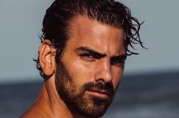 Nyle Di Marco, è slip con pacco Instagram – foto