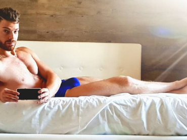 Paqualino Maione, è durello Instagram per l'ex Amico di Maria