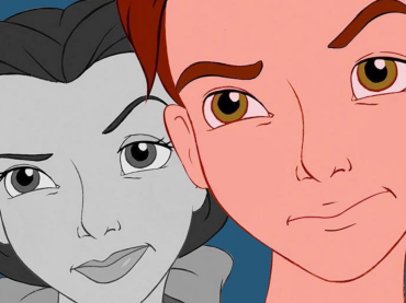 Trans Disney, se i personaggi Disney fossero transgender – la gallery