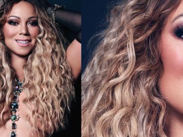 Mariah Carey in topless per Paper Magazine, le foto