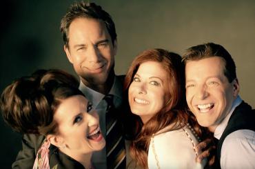Will & Grace, il nuovo trailer della nona stagione