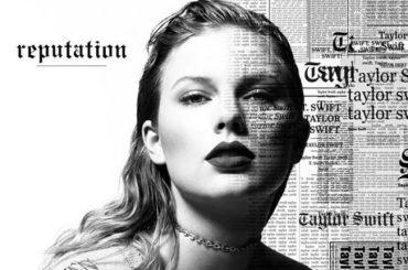 Reputation di Taylor Swift unico album del 2017 a vendere 1 milione di copie fisiche negli USA