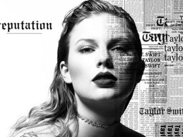 """Look What You Made Me Do"", ecco il nuovo singolo di Taylor Swift"