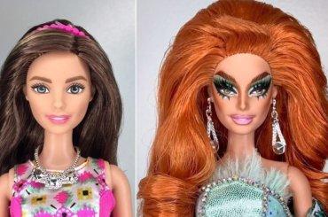 RuPaul's Drag Race, arrivano le bambole (non ufficiali) – foto