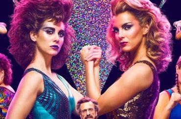 GLOW, Netflix rinnova per una 2° stagione – l'annuncio video