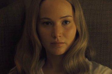 Madre! di Darren Aronofsky, il trailer italiano del thriller con Jennifer Lawrence