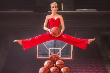 Swish Swish, ecco il nuovo video di Katy Perry