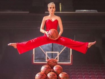 Swish Swish, ecco il nuovo video di Katy Perry