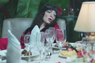 Perfect Places, nuovo video per Lorde