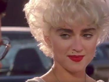 Who's That Girl, il film con Madonna compie 30 anni – l'omaggio
