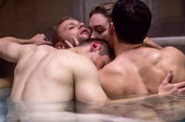 Sense8, sito porno si offre per produrre una 3° stagione completa
