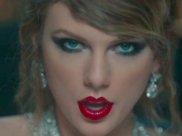 Taylor Swift, altro clamoroso record Billboard