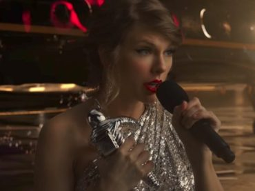 """""""Look What You Made Me Do"""" di Taylor Swift, il video ufficiale"""