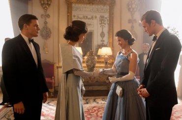 The Crown 2 dall'8 dicembre su Netflix, il trailer italiano e le prime immagini