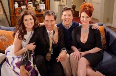 Will and Grace, rinnovo per una 2° stagione inedita – non ci sarà  Rosario
