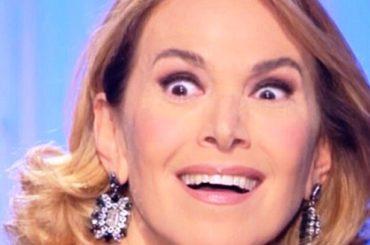 """Barbara D'Urso minaccia: """"Farò tv fino a 90 anni"""""""