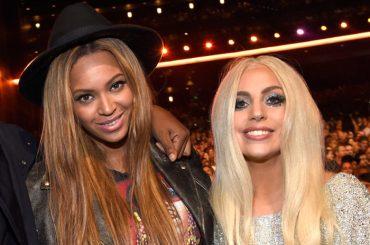 Lady Gaga ringrazia Beyoncé per i regali ricevuti dopo lo slittamento del tour: 'mi manchi, sei fonte di ispirazione per tutti'