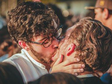 Brasile gay dating sito