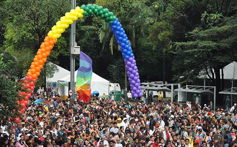 Brazil-gay-pride