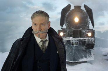 Assassinio sull'Orient Express sbanca l'Auditel e straccia il GF Vip