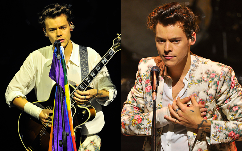 Harry-Styles-with-Pride-Flag
