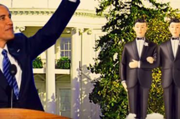 Duri da battere, anche i matrimoni LGBT nel video di Max Pezzali, Nek e Renga