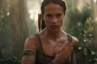 Tomb Raider, ecco il primo Trailer Ufficiale Italiano – video