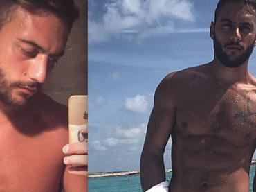Stefano Gabbana, ecco il nuovo fidanzato Luca Santonastaso, le foto social