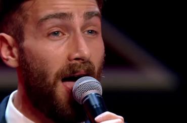 X-Factor 2017, se Michael Bublè cantasse Madonna: ecco Lorenzo Licitra – video