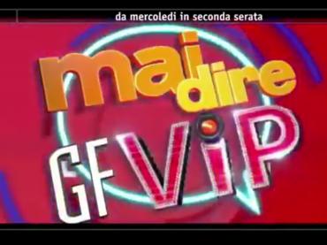 Mai Dire Grande Fratello Vip, il primo spot ufficiale – da mercoledì su Italia 1