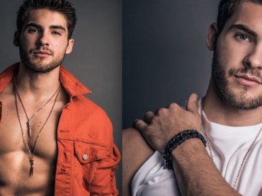 Cody Christian di Teen Wolf gnagno su Bello Magazine